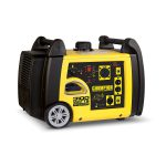 The Portable Natural Gas Generators- Know How They Are Efficient.