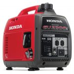 Best Portable Quiet  Generators Available in 2018