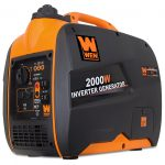 How does an inverter generator works? Check out here for different types of inverter generators!