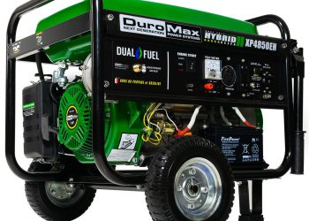 What is a recreational generator? Check out here what it can do!