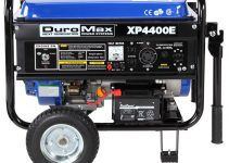 Duro Max XP-4400E 7 HP Portable Generator
