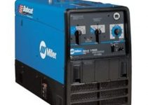Pb120et-3 – 11,000w 3 Phase Generator With Battery