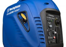 Westinghouse WH-6500E Portable Generator