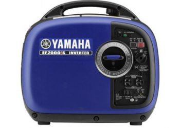Yamaha Ef2000is Inverter Generator Review